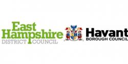 Havant & East Hants Council Logo