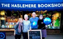 16-08-17 RED Website News Article Haslemere bookshop-ArticleImage